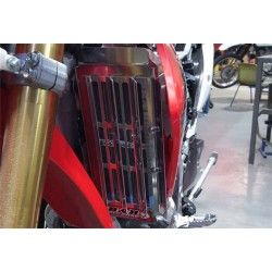 Radiator Guard Honda CRF250...