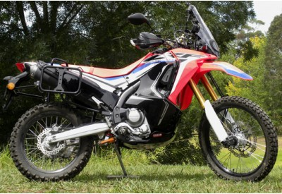 Side Carriers Honda CRF 250...
