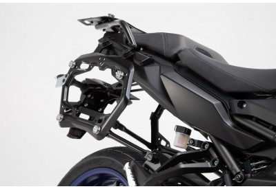 Pro Side Carriers Yamaha MT-09 Tracer-900GT  KFT.06.871.30000/B SW-Motech