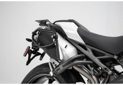 Side Carrier SLC SET Triumph Speed Triple 1050 R-RS HTA.11.901.12000 SW-Motech