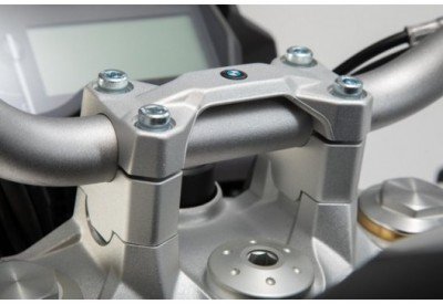 Handlebar Risers BMW F850 GS-GSA LEH.07.039.12800/S SW-Motech