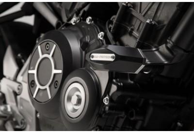 Frame Slider Kit Honda CB1000R '18- STP.01.590.10800/B SW-Motech