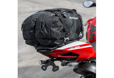 Tailpack Fitting Kit for Panigale 959 and 1299 KAPFK Kriega