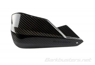 Barkbusters Carbon Guards BCF-003-00CF