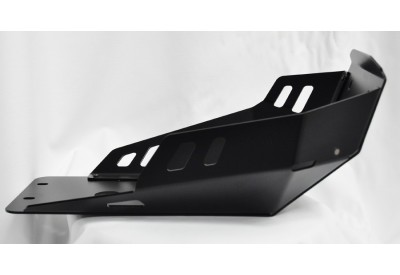 Engine Guard-Skid Plate KTM 950-990 Adventure Black MSS.04.250.100/B SW-Motech