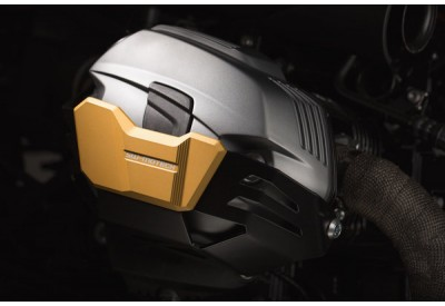 Cylinder Guards GOLD BMW R...