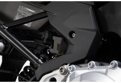 Rear Brake Reservoir Guard BMW F750-850 GS-GSA SCT.07.897.10100/B SW-Motech