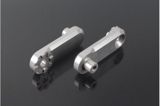 Vario Plate 50mm For MFW Footpegs