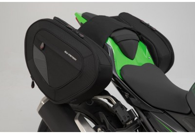 Blaze Sport Saddlebags...
