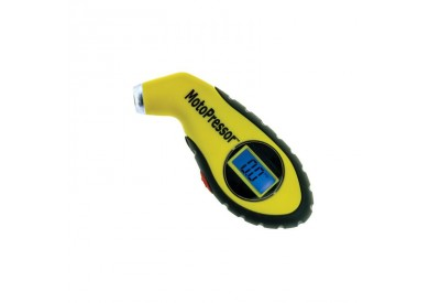 Digital Tyre Gauge Motopressor