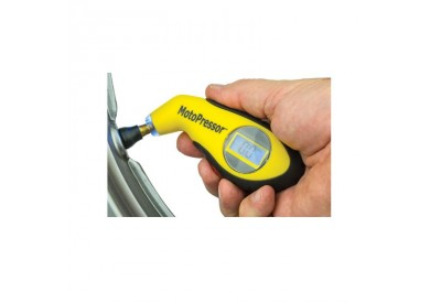 Digital Tyre Gauge Motopressor HL4397 Rocky Creek