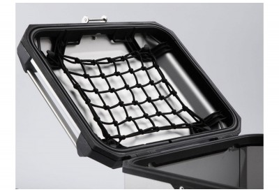 TraX Adventure Lid Net For 38L Top Cases BC.ALK.00.732.10600/B SW-Motech