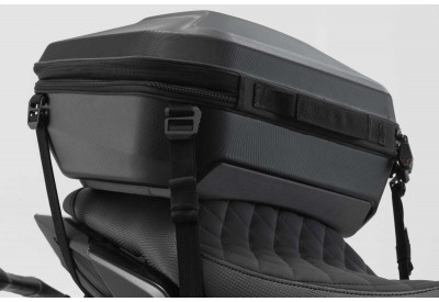 Top Case URBAN ABS Strap-On 16-29 Litres BC.HTA.00.677.22000/B SW-Motech
