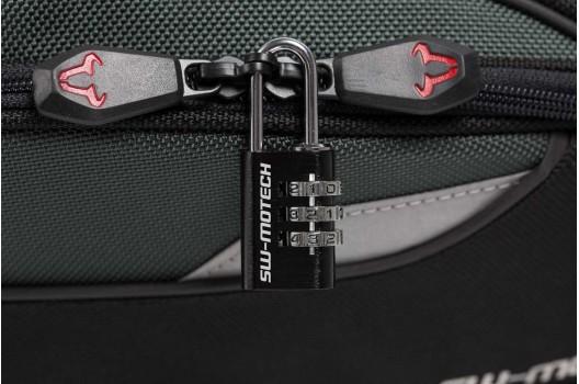 Zipper Lock for Tankbags & Rearbags