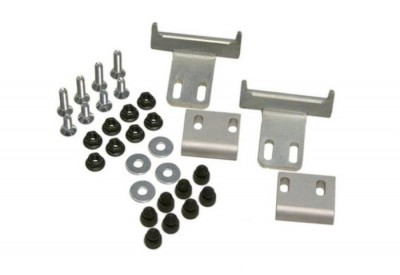Mounting Kit for Hepco and Becker Side Cases KFT.00.152.1100 SW-Motech