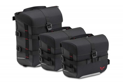 SysBag Set 10-15-10 Litres BC.SYS.00.002.15000 SW-Motech