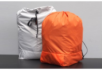 Pannier Liner Orange For Avduro And Expedition Panniers LINERWO Andy Strapz