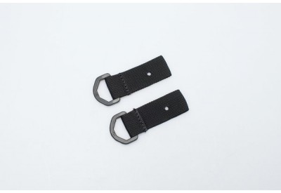 Licence Plate Straps (Pair)...