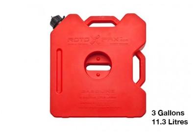 Rotopax 3 Gallon Fuel Cell RX-3G-INTL