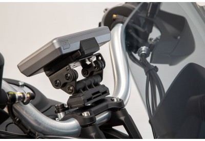 GPS Mount Moto Guzzi V85 TT...