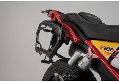 Pro Side Carriers Moto Guzzi V85-TT KFT.17.925.30000/B SW-Motech