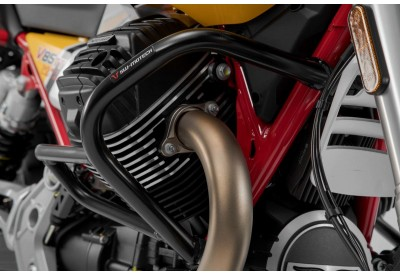 Crash Bars-Engine Guard Moto Guzzi V85-T SBL.17.925.10000/B SW-Motech