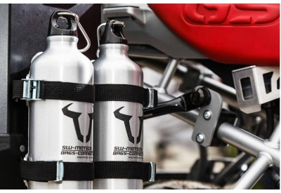 TraX Bottle Set, Dual Unit ALK.00.165.30800/S SW-Motech