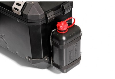 TraX Oil and Fuel Canister Set 2 Litres ALK.00.165.31100/B SW-Motech