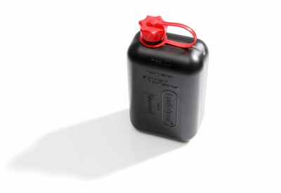 TraX Canister 2 Plastic Black