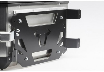 TraX Wall Bracket for Adv and ION Side Cases ALK.00.165.31300/B SW-Motech