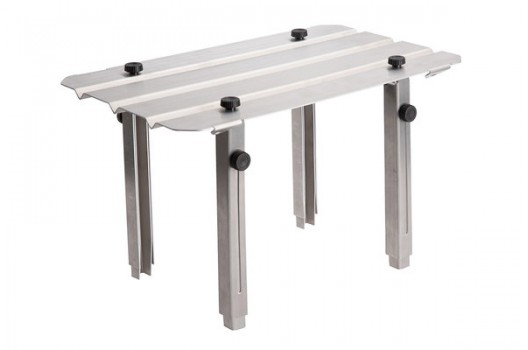 TraX Adventure Table Top For Side Cases ALK.00.732.10000 SW-Motech