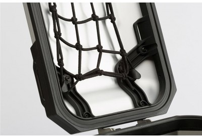 TraX Adventure Lid Net for 37L Side Case BC.ALK.00.732.10400/B SW-Motech