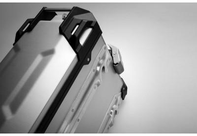 TraX Adventure Alu Case 45L Black LEFT ALK.00.733.10000L/S SW-Motech