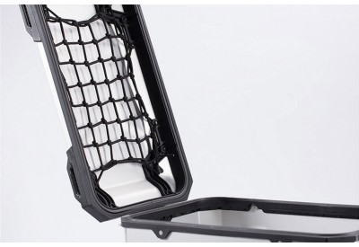 TraX Adventure Lid Net For 45L Side Cases BC.ALK.00732.10500/B SW-Motech
