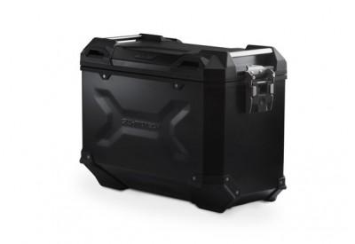 TraX Adventure Alu Case 45L Black Right ALK.00.733.10000R/B SW-Motech
