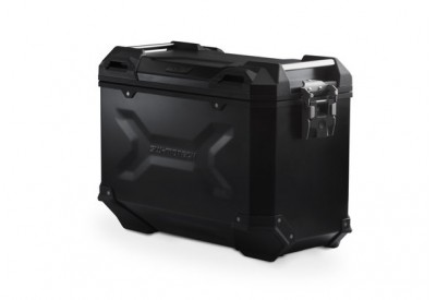 TraX Adventure Alu Case 45L Black Right ALK.00.733.10000R/B SW-Motech