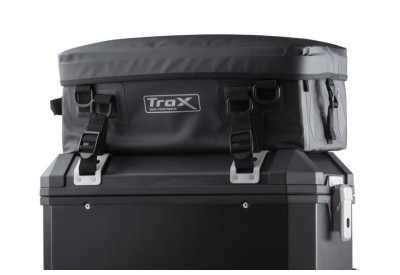 TraX Expansion Bag for Side Cases BC.ALK.00.732.10700/B SW-Motech