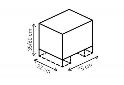 EVO Speedback Tail Bag BC.HTA.00.301.10000 SW-Motech