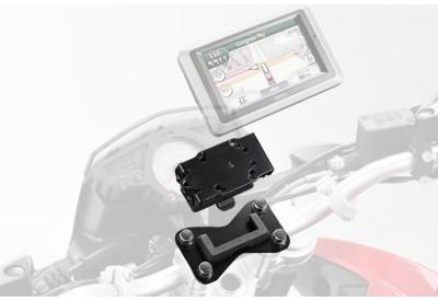 GPS Mount For BMW and Honda Models GPS.01.646.10000/B SW-Motech