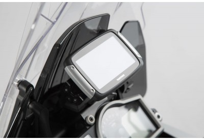 GPS Cockpit Mount KTM 1290 Super Adventure Models GPS.04.588.10000/B SW-Motech