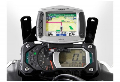 GPS Cockpit Mount Yamaha XT 1200Z Super Tenere GPS.06.646.10100/B SW-Motech