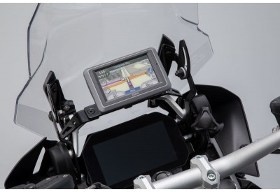GPS Cockpit Mount BMW R1200, 1250 GS-GSA LC GPS.07.646.11000/B SW-Motech