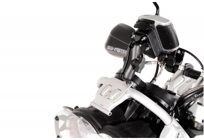 GPS Cockpit Mount BMW R1200GS '08-'12 GPS.07.447.10101 SW-Motech