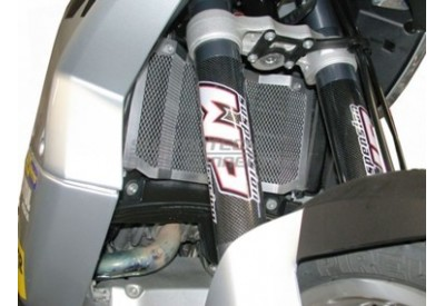 Radiator Guard KTM 950-990 Adventure KLS.04.389.100 SW-Motech