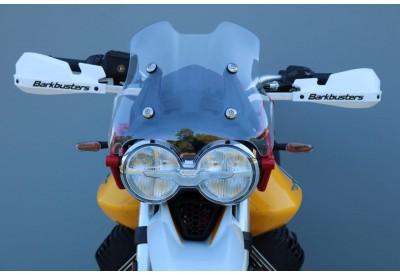 Barkbusters Hand Guards Moto Guzzi V85-TT BHG-079