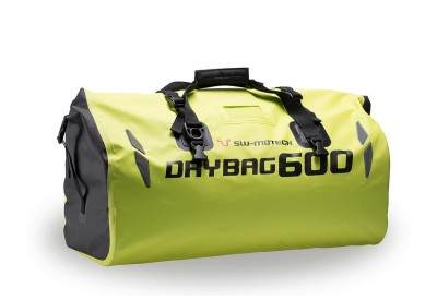 Drybag 600 Tail Bag 60L  High Vision Yellow BC.WPB.00.002.10001/Y SW-Motech