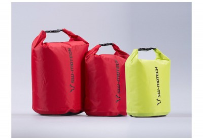 Drypack Storage Bag Set 4-8-13 Litres BC.WPB.00.017.10000 SW-Motech