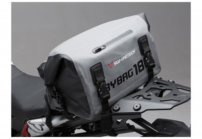 Tail Bag Drybag 180 Grey BC.WPB.00.018.10000 SW-Motech