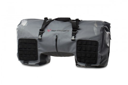 Tail Bag Drybag 700 Grey-Black Waterproof 70L BC.WPB.00.021.10000 SW-Motech