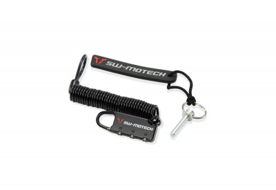 Anti-theft protection for EVO tank bags TRT.00.640.20001 SW-Motech